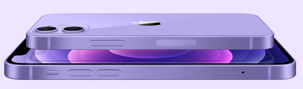 Apple Event 2021 iPhone 12