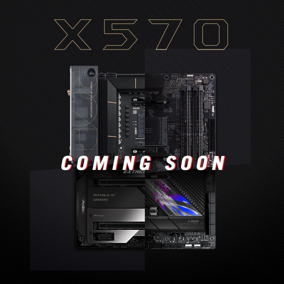 ASUS X570S