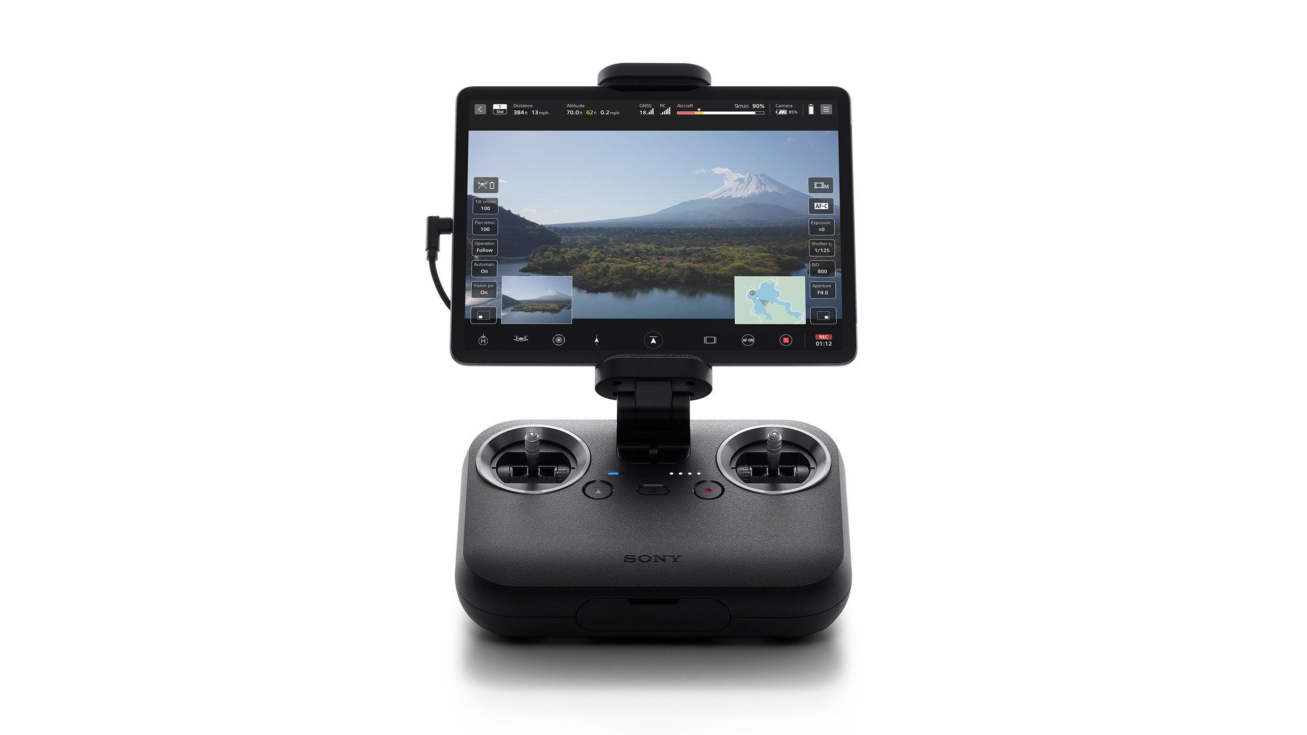 Airpeak S1 dronă Sony