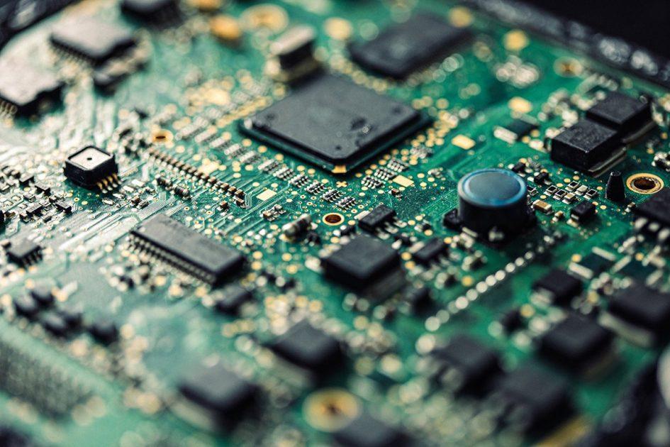 Intel criza de chip-uri