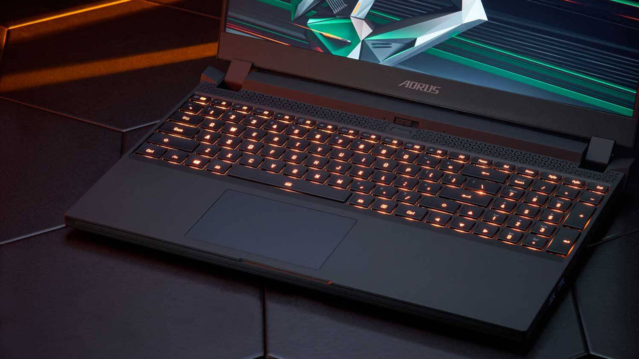Laptopuri Gigabyte AORUS