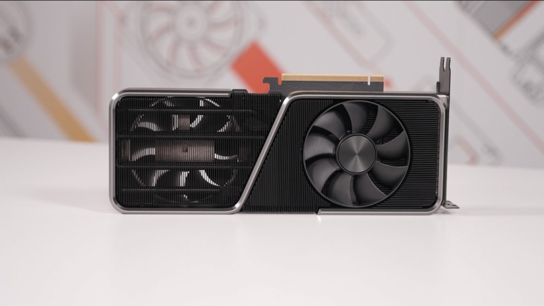 Review NVIDIA GeForce RTX 3070 Ti