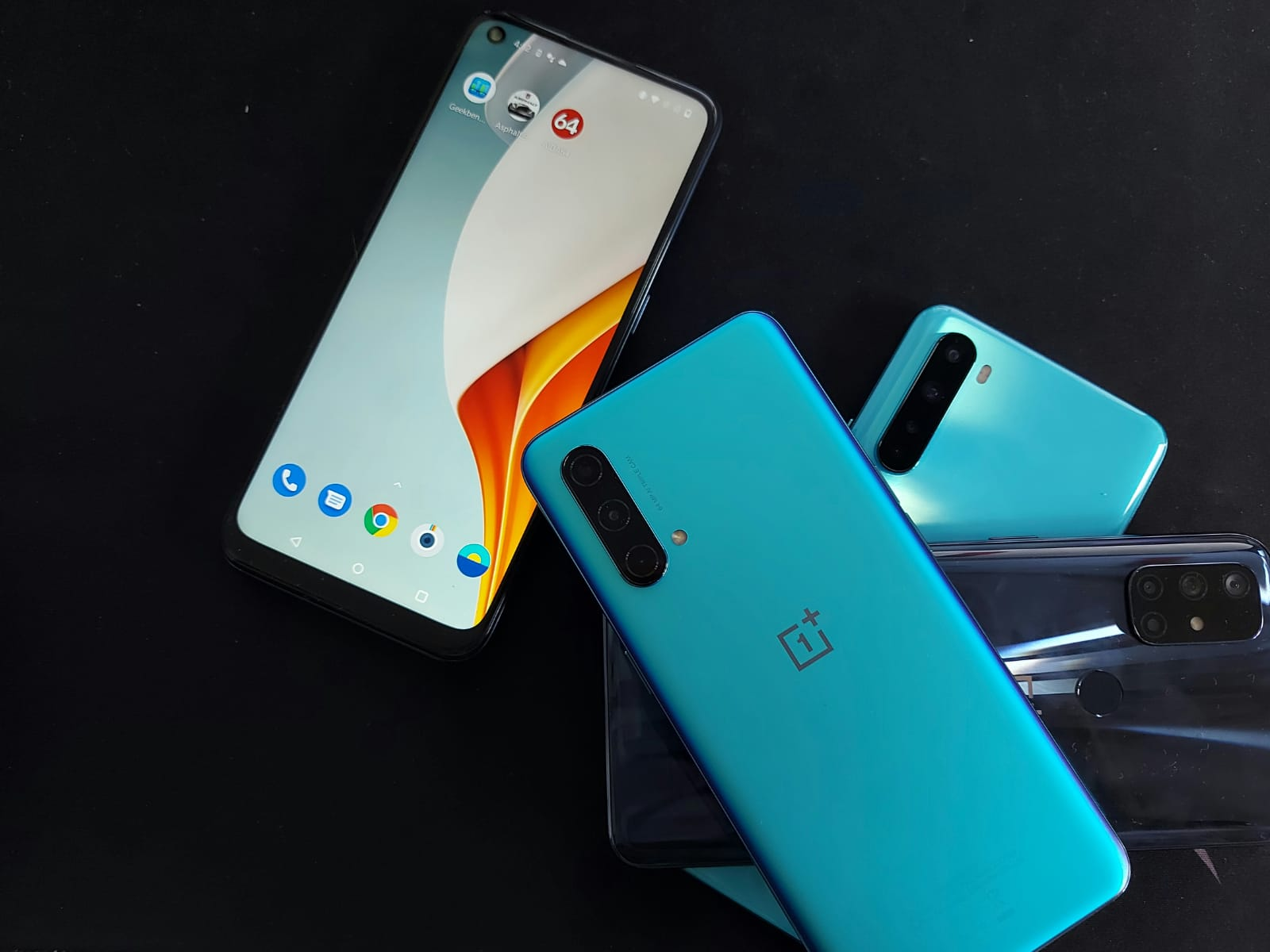 Review OnePlus Nord