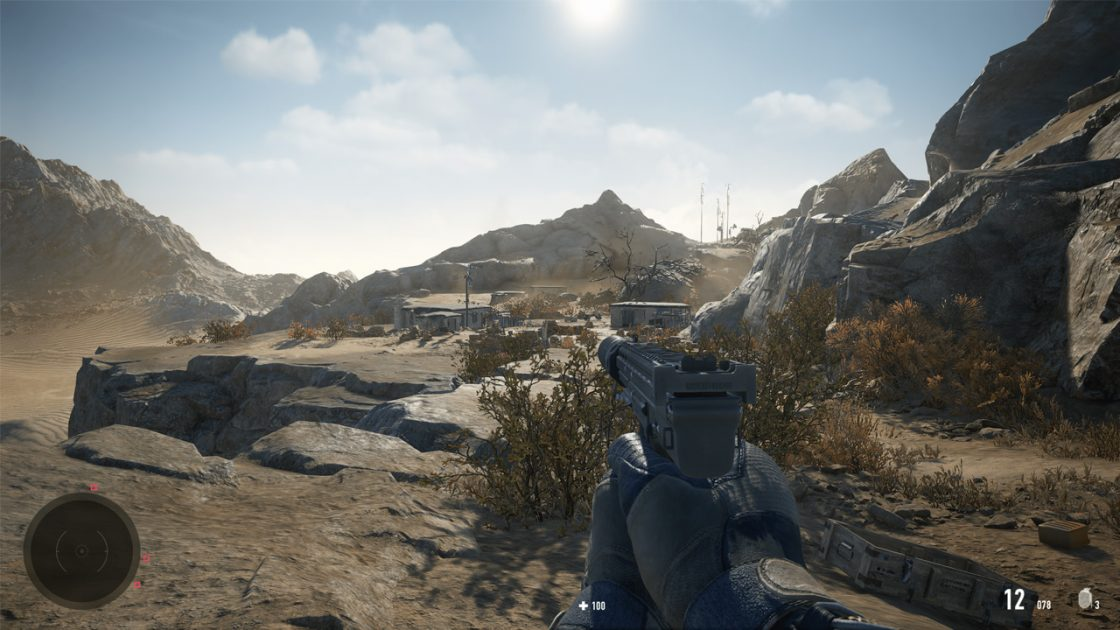 Review Sniper Ghost Warrior Contracts 2