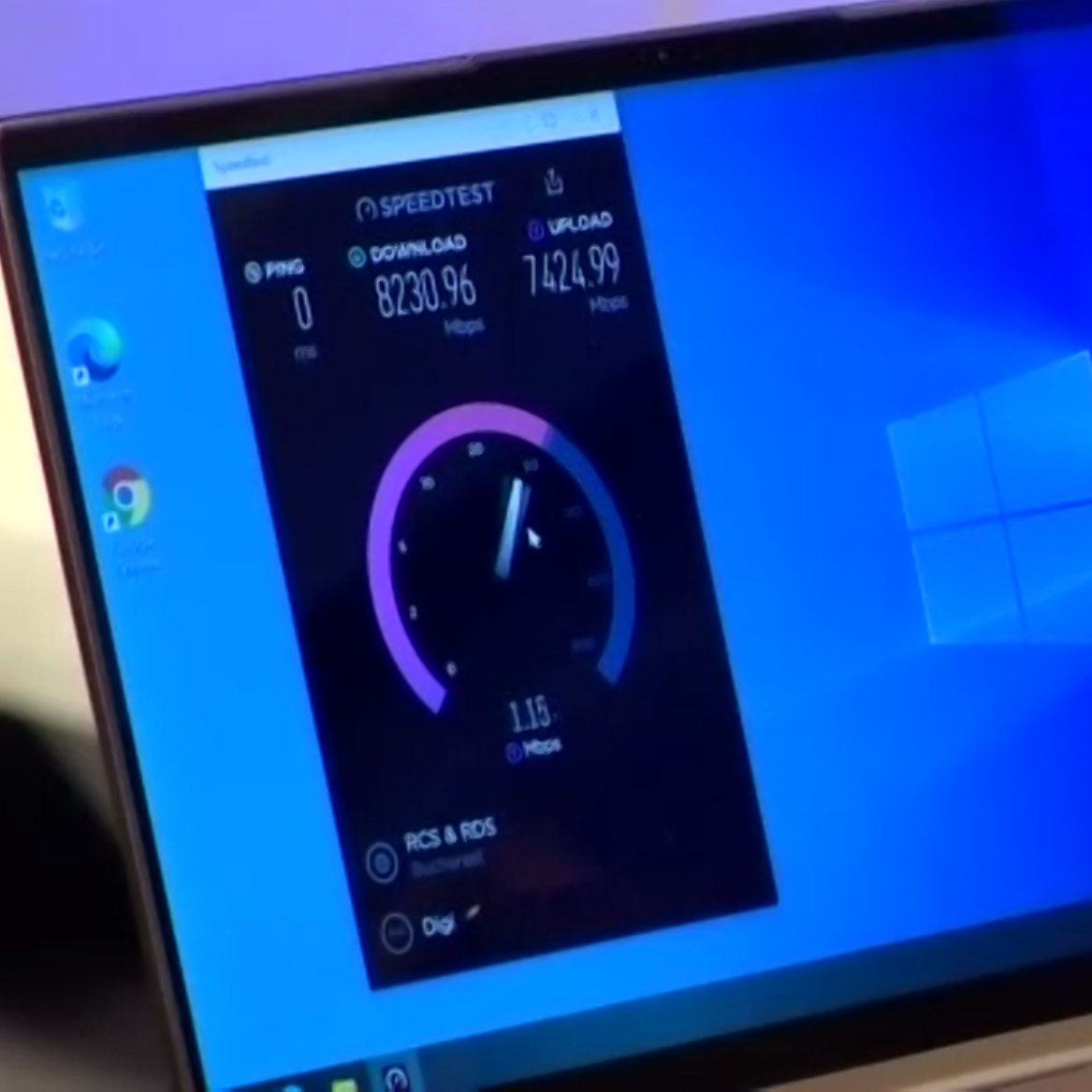 Digi lanseaza Fiberlink 2.5G si 10G