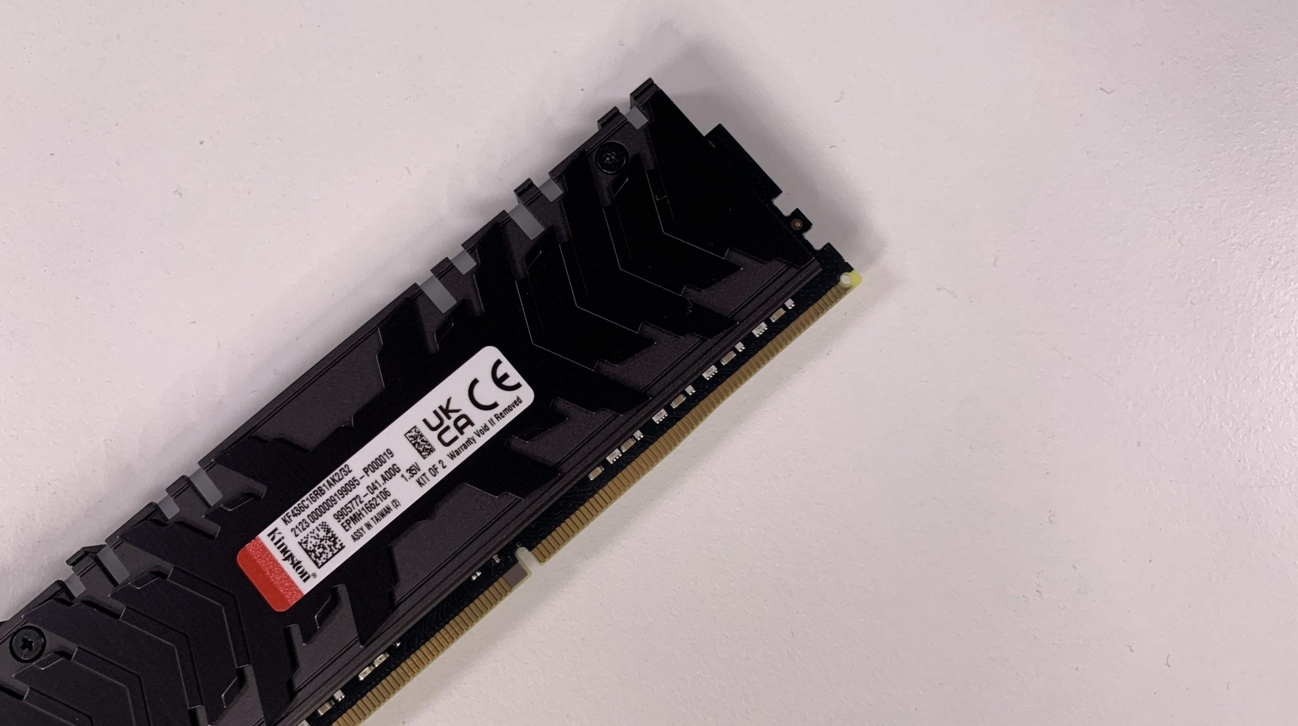 Kingston Fury Renegade 32GB 3600MHz