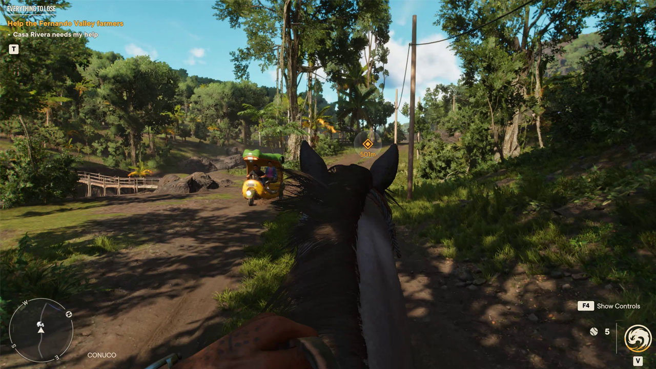 Review Far Cry 6