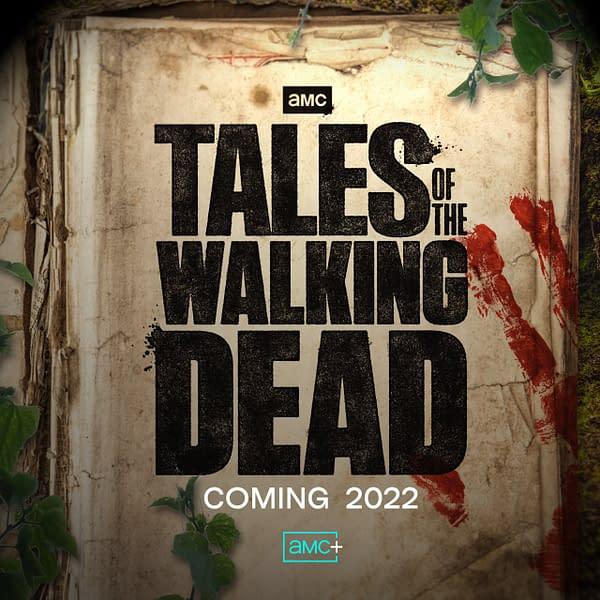 The Walking Dead serial nou