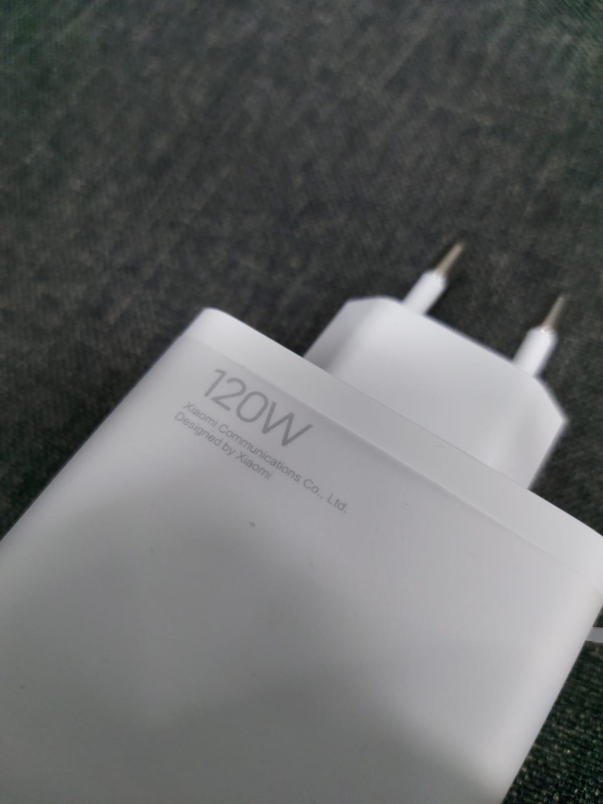 Xiaomi incarcator 120W